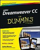 Dreamweaver CC For Dummies