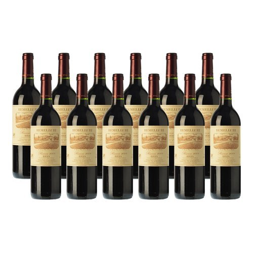 Remelluri Reserva - Vino Tinto - 12 Botellas