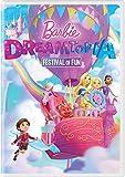 BARBIE:DREAMTOPIAFEST DVD
