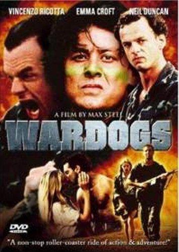 Max Steel : Wardogs
