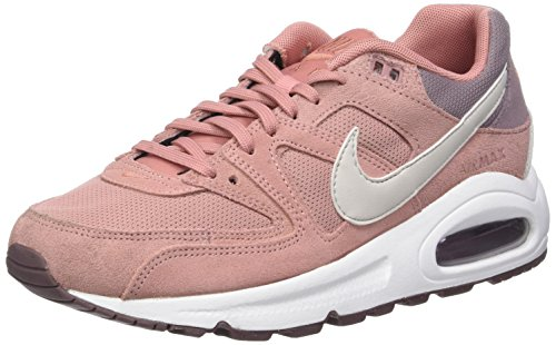 Nike Wmns Air MAX Command, Zapatillas para Mujer, (Rosa), 38 EU