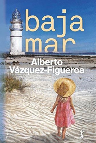 Bajamar: 3 (Novela)