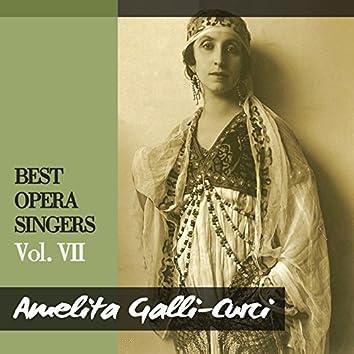 Best Opera Singers, Vol. VII