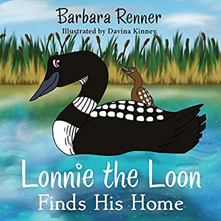 Lonnie the Loon Finds His Home
