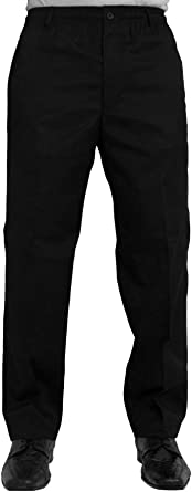Paramount Elasticated Waist Casual Rugby Trousers
