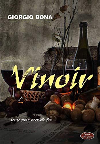 Vinoir (Nero Inchiostro Vol. 10) (Italian Edition)