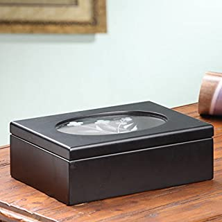 Best crate and barrel jewelry box Reviews