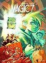 Magic 7, tome 9 : Le dernier livre des mages par Toussaint