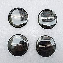 car wheel trims hub covers Wheel Center Hub Cap Wheel cover trim For Kia Cerato k3 4 Forte 3 2019 ceed 3 accessories (19K3LGGHS)