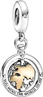 Pandora Ladies Sterling silver Other form Cubic Zirconia bracelet - 799303C01
