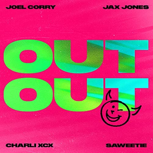 Joel Corry & Jax Jones feat. Charli XCX & Saweetie