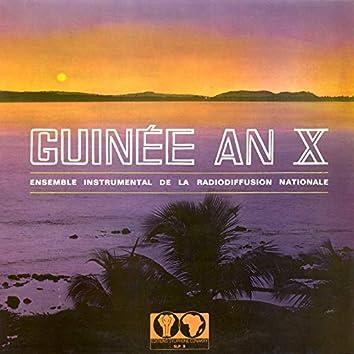 Guinée an X