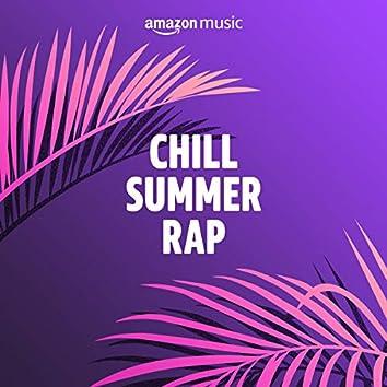 Chill Summer Rap