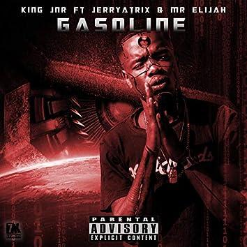 gasoline (feat. jerryatrix & Mr Elijah)
