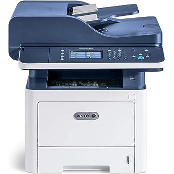 Amazon Com Xerox Workcentre 3335 Dni Monochrome Multifunction