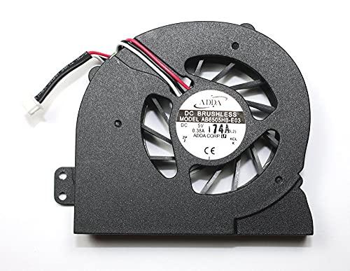 Ellenbogenorthese-LQ Nuevo Ventilador de refrigeración de CPU para computadora portátil para Acer...