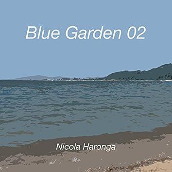 Blue Garden 02