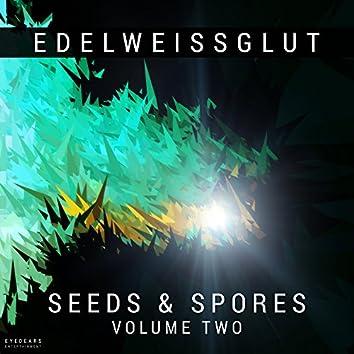Seeds and Spores, Vol. 2