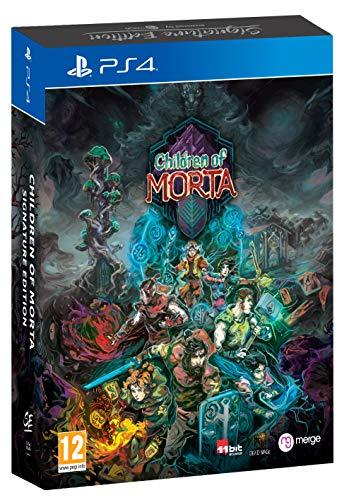 Children of Morta Signature Edition Sony Playstation 4