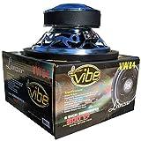 LANZAR VIBE WW84 WW 84 subwoofer sub da 20,00 cm 200 mm 8' di diametro 400 watt rms 800 watt max impedenza 4 ohm per auto 1 pezzo