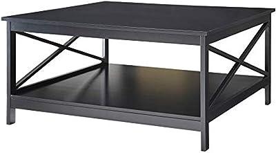 Amazon.com: Nwn - Mesa de café pequeña para salón, sofá ...