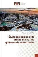 Étude géologique de la Brèche de R.A.T du gisement de KAMATANDA