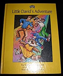 Little David\'s adventure (Kingdom chums greatest stories of all)
