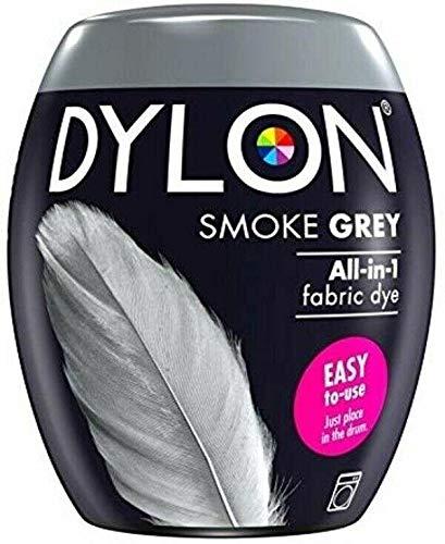 Maschinenstoff Dye Pod – Smoke Grey