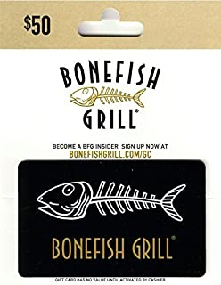 bonefish gift card