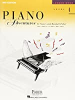 Piano Adventures - Level 4: Lesson Book