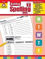 Building Spelling Skills: Grade 6