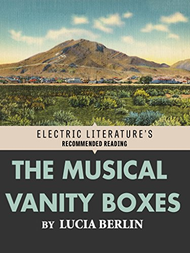 The Musical Vanity Boxes (Electric Literature's Recommended Reading) (English Edition)
