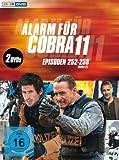 Alarm für Cobra 11 - Staffel 32 [2 DVDs] - Erdogan Atalay