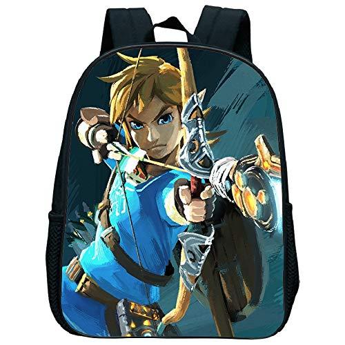 Fengu The Legend of Zelda - Zainetto da scuola 'The Legend of Zelda'