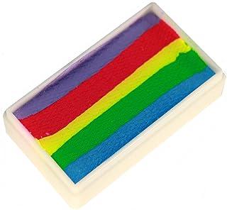 TAG Face Paints 1-Stroke Split Cake - Mini Fizz (1,06 oz / 30 g)