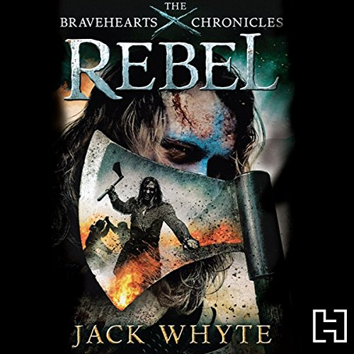 Rebel                   By:                                                                                                                                 Jack Whyte                               Narrated by:                                                                                                                                 Bill Dick                      Length: 19 hrs and 13 mins     92 ratings     Overall 4.0