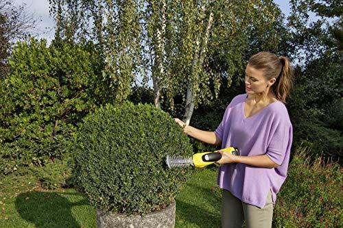 Kärcher Sculpteur de végétaux GSH 18-20 (sans batterie amovible) 1.444-200.0
