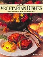 Great Vegetarian Dishes by Kurma Dasa(1990-05-01)