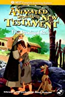 The Prodigal Son Interactive DVD