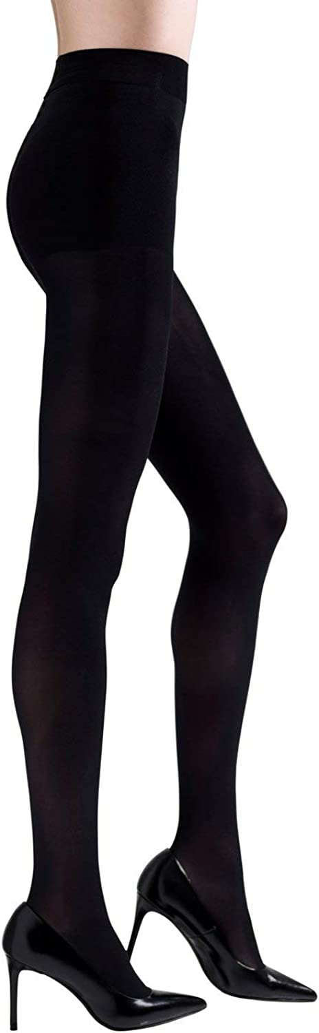 Natori Ultra Control Firm Fit Opaque Tights