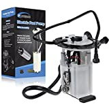 POWERCO Fuel Pump Module Assembly Replacement For Malibu 3.5L 2004 2005 2006 (LS Model; LT Model;Not for Maxx Models) / 2.2L(New Body Style) Sedan E3592M with Sending Unit