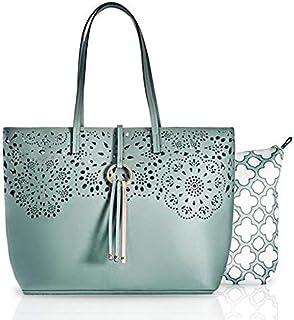 OriflameTote Bag (Green)