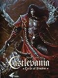 Tout l'art de Castlevania - Lords of Shadow