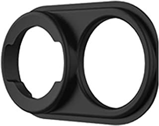RhinoShield Add-On Lens Adapter for Google Pixel 3/3 XL [Compatible with ModNX, PlayProof and SolidSuit] Extra Protection for Google Pixel 3/3 XL Camera - Lenses not Included