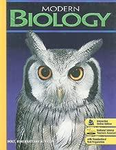 Best holt modern biology textbook Reviews