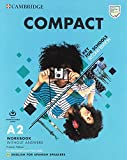 Compact Key for Schools Workbook without Answers with Downloadable Audio English for Spanish Speakers 2nd Edition
