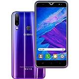 4G Telephone Portable debloqué P30(2019) 3Go RAM 32Go ROM Android 9.0 Face ID...