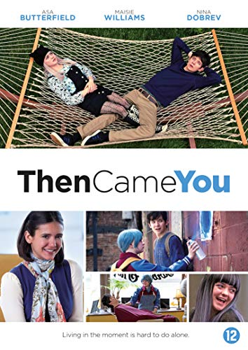 Then Came You [Edizione: Paesi Bassi] [Italia] [DVD]
