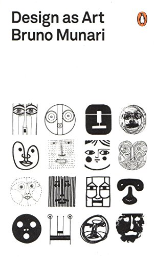 Design as Art (Penguin Modern Classics)