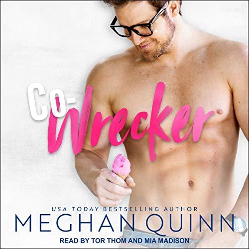 Co-Wrecker cover art